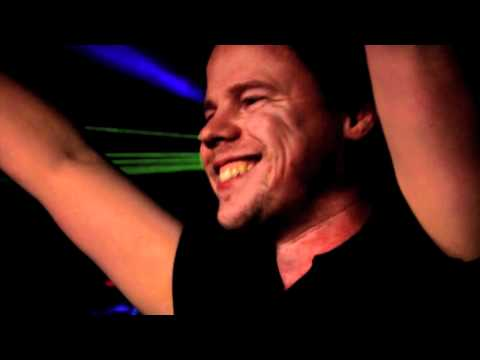 Ferry Corsten - Feel It! (Official Teaser) [HD]