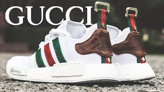 a34771e4e Making the Adidas NMD Boost x Vans Slip-On Sneaker Videos - mp3toke