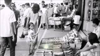 Một Người đi-Tác giả Mai Châu - Giọng ca Hương Lan- Sài Gòn- Tưởng nhớ anh Nguyễn Thanh Nhàn