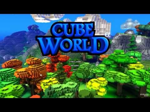cube world - ep 1