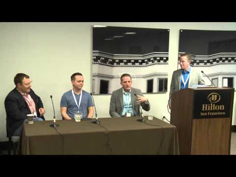 Panel: Enabling Digital Innovation Using Open Infrastructure Platforms