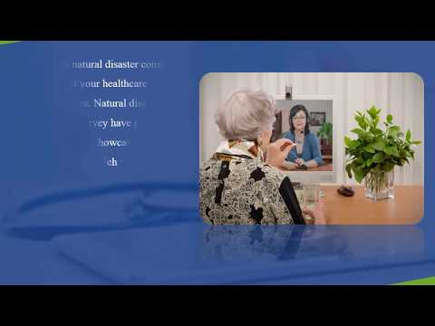 Benefits of Telemedicine during Natural Disasters