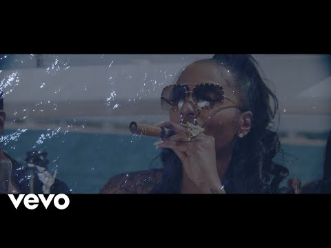 Kash Doll - Check