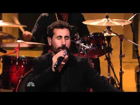 Serj Tankian - Goodbye Gate 21 (live) [HD]