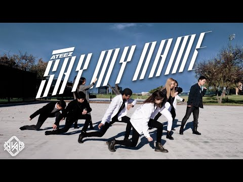 [1theK Dance Cover Contest] [KKAP UCI] ATEEZ (에이티즈) - Say My Name Dance Cover