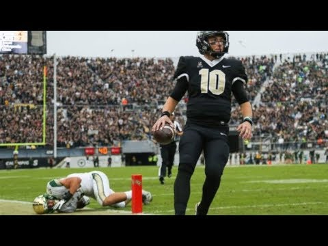 UCF defeats USF in ALL-TIME THRILLER!