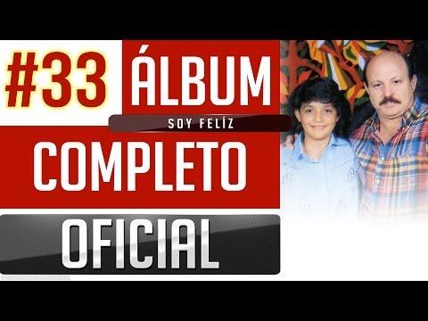 Marino #33 - Soy Feliz [Album Completo Oficial]