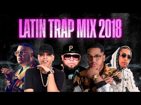 Lo Mejor Del Trap Latino | Mix 2018 | Ñejo, Jon Z, Darell, Sinfonico, Jory Boy, Tivi Gunz, Ñengo