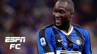 Romelu Lukaku, Inter Milan thrash Lecce in season opener | Serie A Highlights