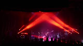 Asemic - Celestial Gardens (Live in Control, 24 Oct 2018)