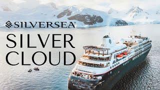 Silversea Silver Cloud