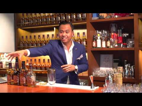 Chivas Masters HK 2017: Meet the Masters with Joe Villanueva
