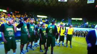 Bob Knight Describes the Chickenshit BAYLOR Defense......OOPS!!