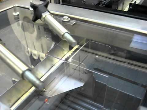 Bandall TRL Banding Machine