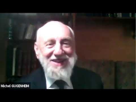 La bircat cohanim   Cours du Grand Rabbin de Paris Rav Michel Gugenheim