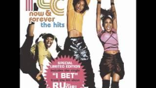 TLC - I Bet (feat. O'so Krispie)