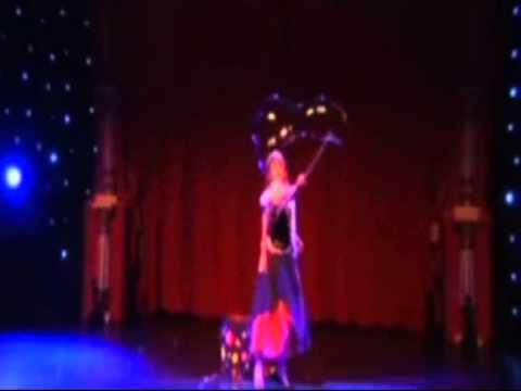 Circus Pallasso Theatershow