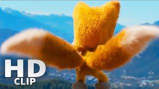 Sonic The Hedgehog | Ending Scene (Tails Scene)