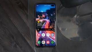Top 10 Android Apps May 2019