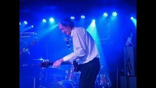 John Otway & The Big Band (live @ The Talking Heads) - 25/11/2017