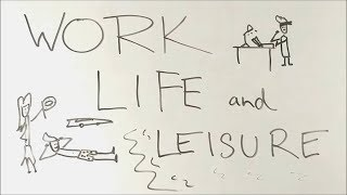 Work Life and Leisure - ep01 - BKP | class 10 history explanation in hindi | boards notes in english
