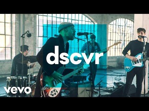 Veers - Invader - Vevo dscvr (Live)