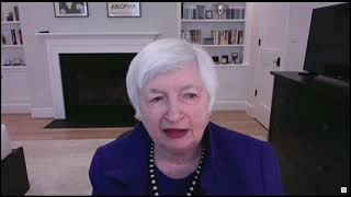 WATCH: Janet Yellen's full opening statement at Senate confirmation hearing
