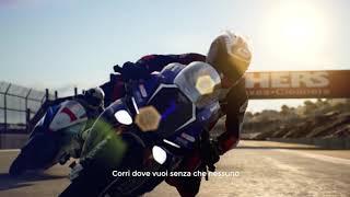 RIDE 3 - Trailer di Lancio
