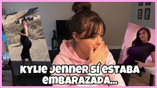 REACCIONANDO AL VIDEO DE KYLIE JENNER