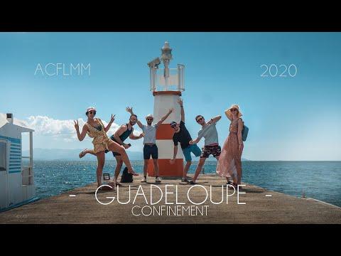 GUADELOUPE EN CONFINEMENT - GWADA 2020 - ACFLMM