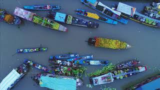 Vietnam an Aerial Concert - Thang Soi (Vietnam From Above II )