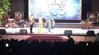 3 người con nuôi của ca sĩ Phi Nhung thật tuyệt vời