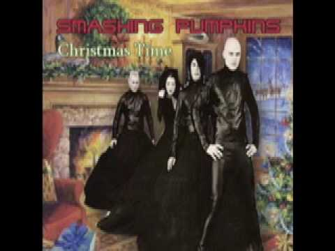 The Smashing Pumpkins - Christmastime Lyrics | MetroLyrics