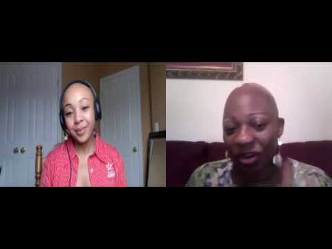 UNCUT: Interview With Sandra Gibson | Bald Beauty Queen, Author, Coach, and Speaker