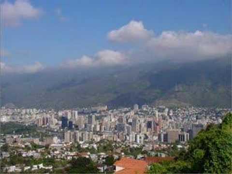 paisajes de venezuela