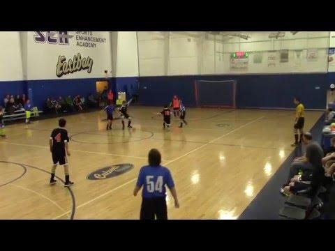 Monona Blue Thunder vs Verona U12