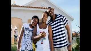 Angola - Đất nước và con người