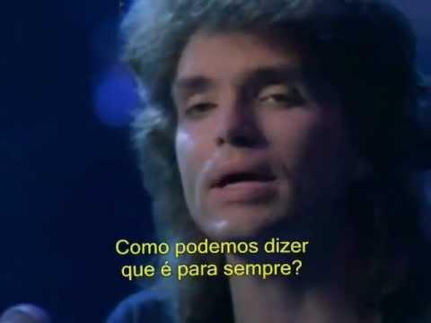 Richard Marx - Right Here Waiting  (tradução)