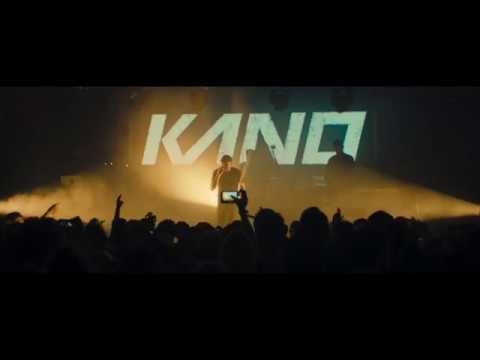 Kano - 'Hail' at The Old Market
