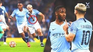 Selfish & Unselfish Moments In Football