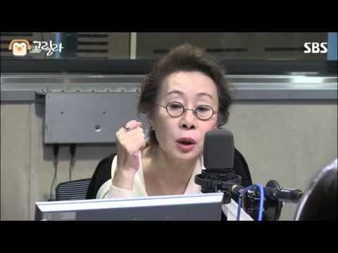 [SBS]파워타임, 윤여정, 내가 들은 나의 뒷담화