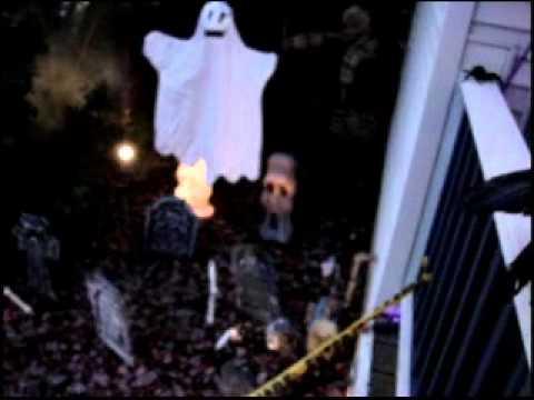 Halloween 2011 - Pitt Meadows