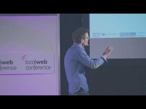 Vortrag: Content für das Local Web - Russmedia Digital