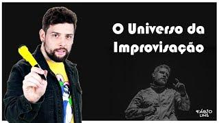 Universo da Improvisação