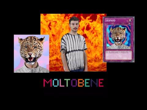 """""""Moltobene"""" – соло трака на Леонард Благоевиќ – Леопард за кумановската култура помеѓу младите"""