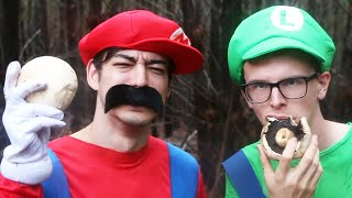 Super Trash Bros.bts.1/2