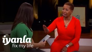 Break Bad Relationship Patterns | Iyanla: Fix My Life | Oprah Winfrey Network
