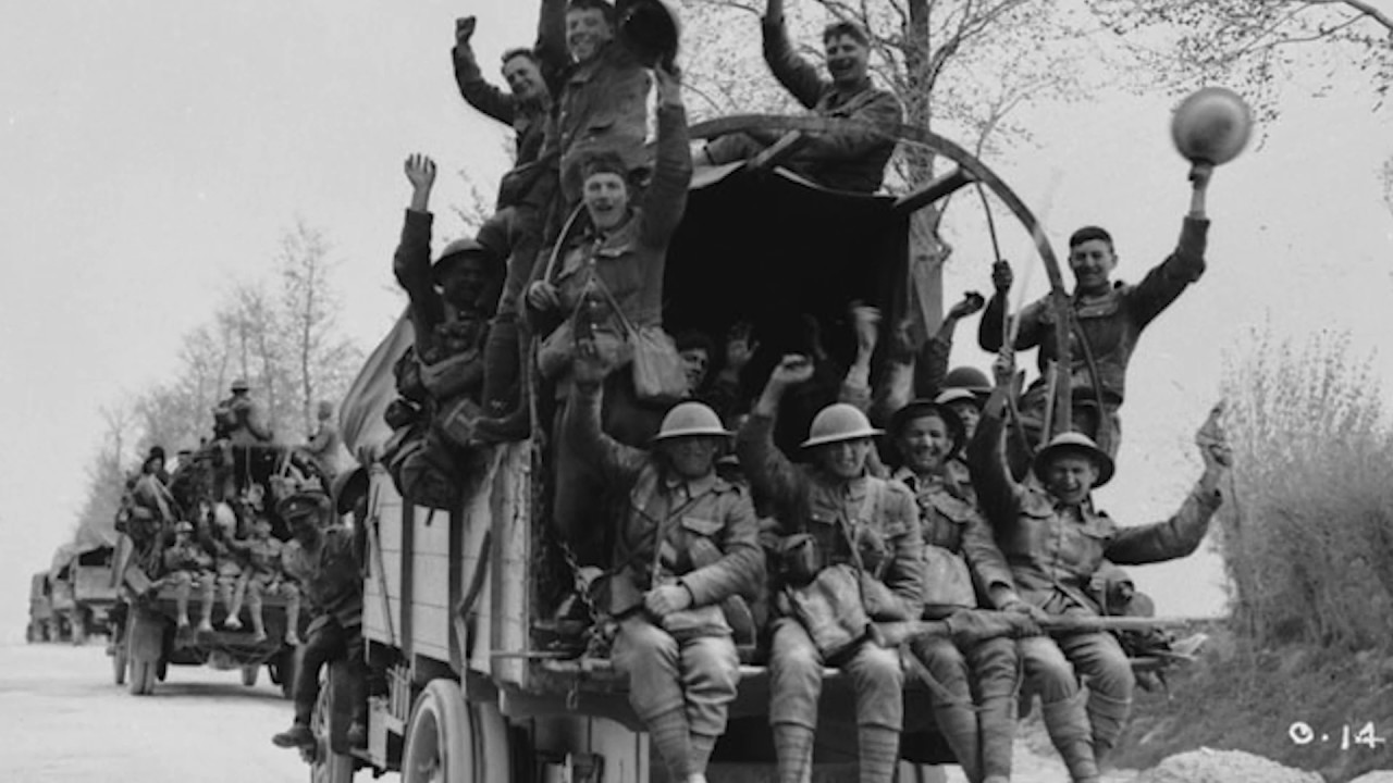 Government of Canada to commemorate 100th anniversary: Battle of Vimy Ridge