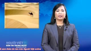 Tê giác Việt Nam hoàn toàn tuyệt chủng (Bản Tin 25/10/2011)
