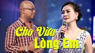 Cho Vừa Lòng Em - RANDY, Kim Thoa [MV HD]